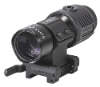 Sightmark 3x Tactical Magnifier w/ Slide to Side Mount | SM19037